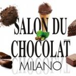 Prima Edizione in Italia del Salon du Chocolat